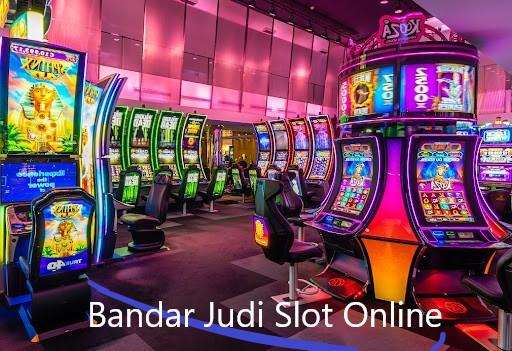 Ketahui Beragam Bonus Terbaik Game Slot Online Indonesia
